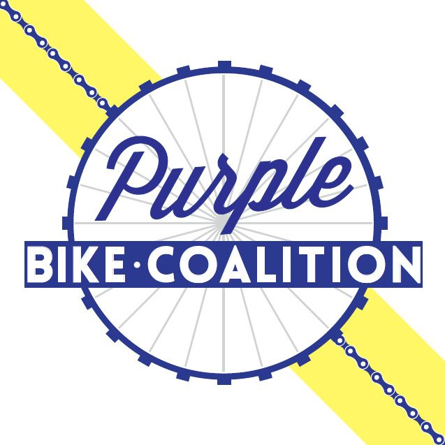 Purple Bike Coalition