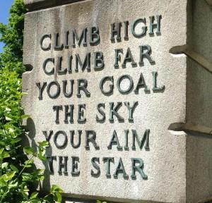 williams motto