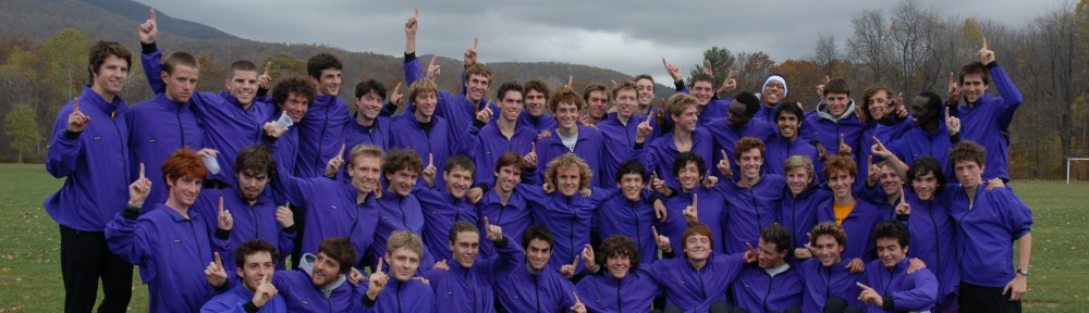 Williams Cross Country