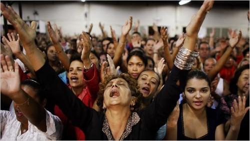 Pentecostals