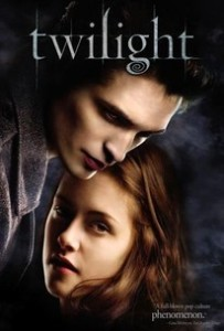 A Matter of Black and White: Race in the Twilight saga | The