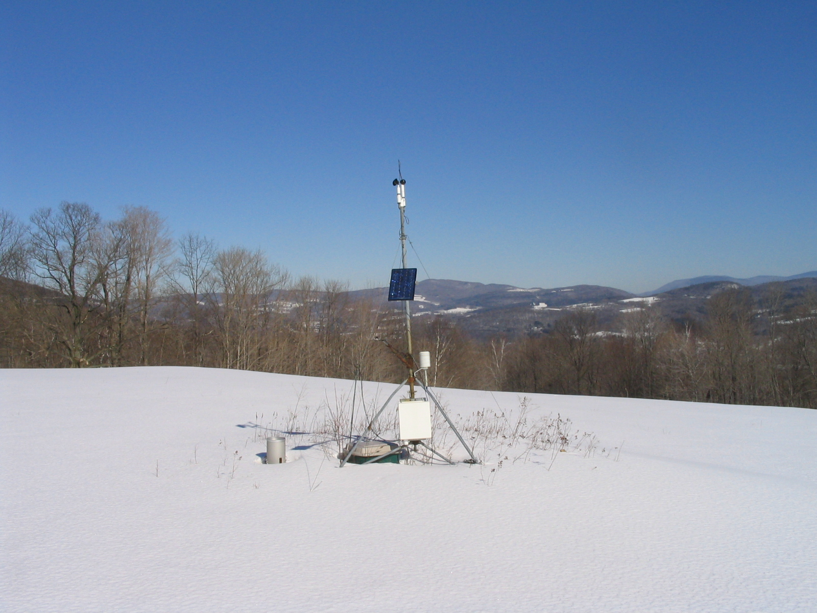 Weather Station 4