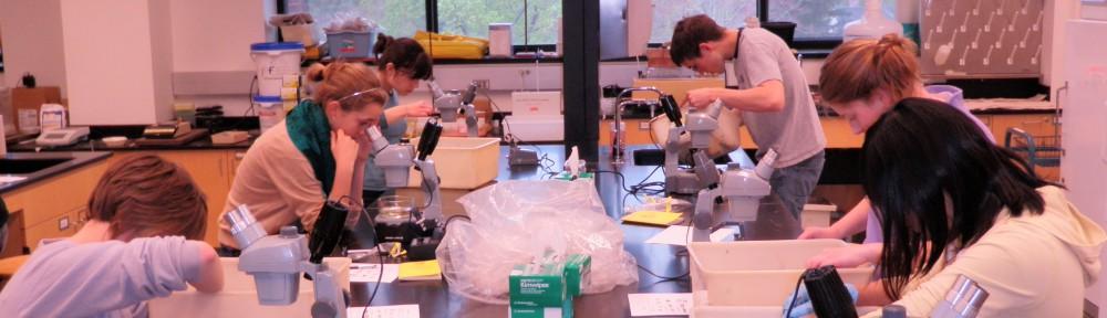 Environmental Analysis Lab