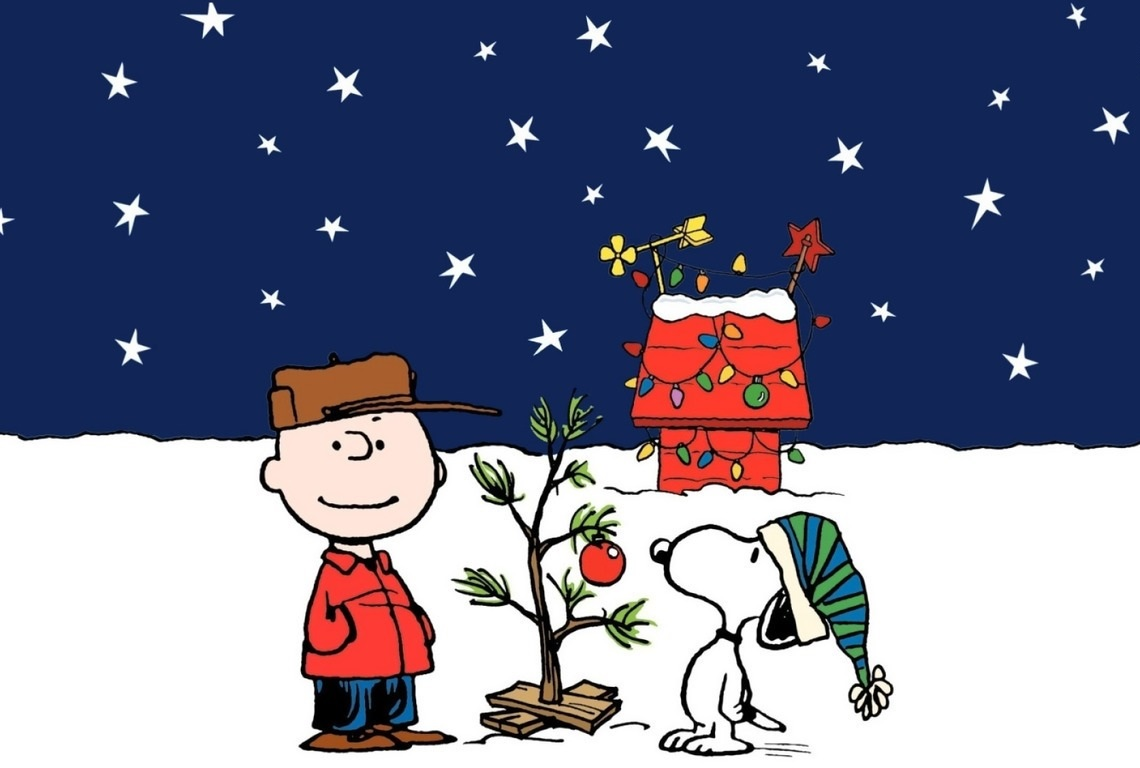 Charlie Brown Christmas Racist.It S Anti Capital Charlie Brown The Prolongation Of