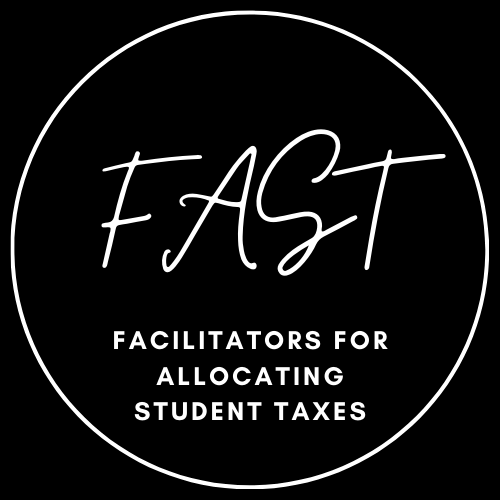 Facilitators for Allocating Student Taxes