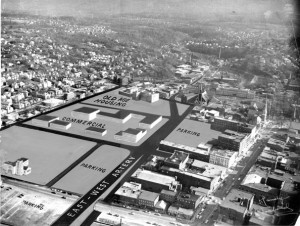 Urban Renewal Plans