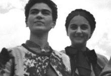 Ynez Flores & Frida Kahlo