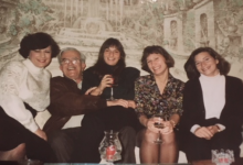 Lenses: An archive of Italian-American experience