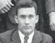 Francis Owen Lathrop, Jr. '45