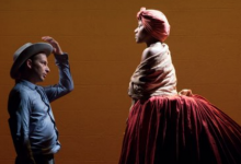 "Minority Coalition's ""At What Cost?: Black Representation in the Arts"" Campaign and the Ars  Nova Production of ""Underground Railroad Game"" Records"