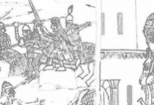 Zenobia's Rebellion