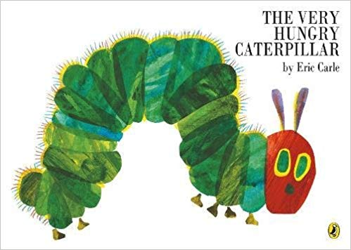 Titi and the Caterpillar
