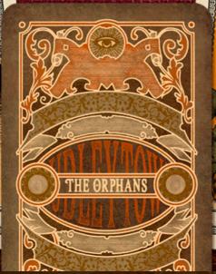Orphan Spread