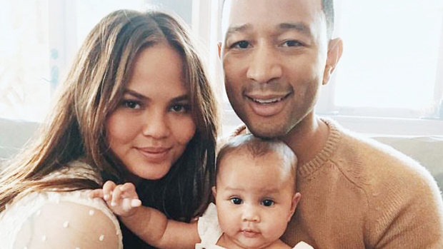 BR WEEKLY: A Chat with Chrissy Teigen and José Vasconcelos