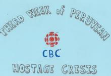 Peruvian Hostage Crisis