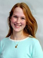 <b>Sarah Jensen</b> '17 - SarahJensen