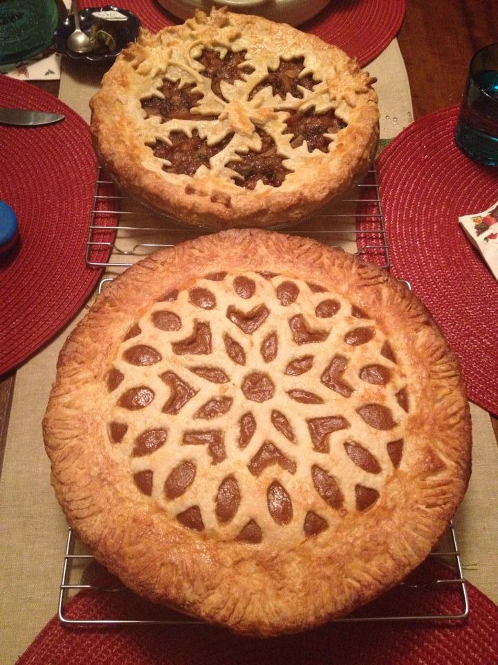 Christmas Pies.Christmas Pies Life Of Pie Thea 10
