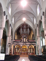 Sint-Jacobskerk Altar