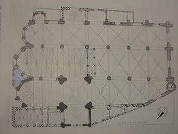 Sint-Jacobskerk Plan