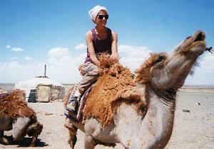 phebe&camel