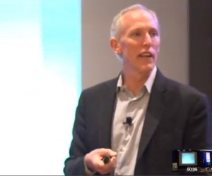 "ICTCM Keynote Address: ""Data Mining: Fool's Gold? or the Mother Lode?""  January 2013"