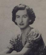 Elisabeth Ogilvie