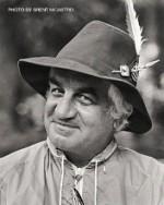 George Vukelich