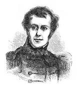 Alexander Slidell Mackenzie