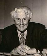Edward Rowe Snow
