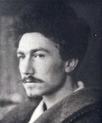 NPG Ax7811; Ezra Pound