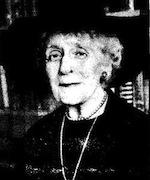 Mary Frances Doner