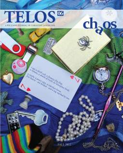 Issue 6, Fall 2011 – Chaos