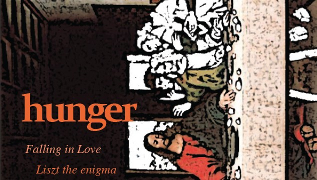 Issue 8, Fall 2012 - Hunger