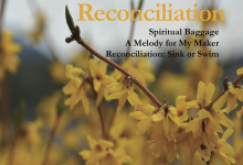 Issue 12, Fall 2018 – Reconciliation