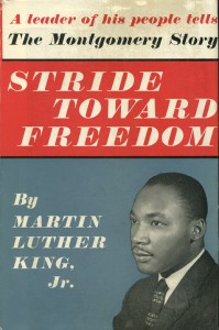 Stride toward Freedom dj
