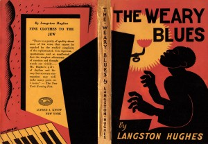 Analysis of the weary blues
