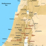 map-of-ancient-israel